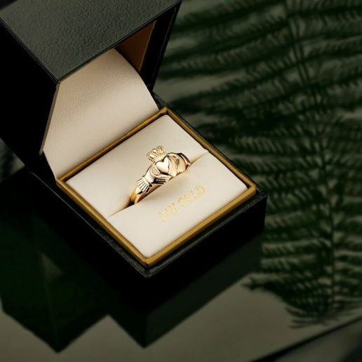 Finest Claddagh Rings